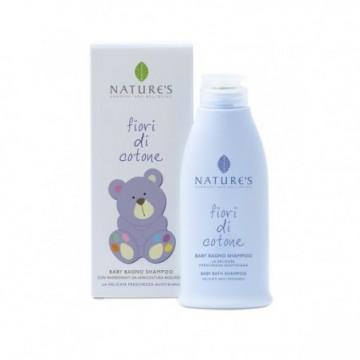 Baby Bagno Shampoo Fiori di...