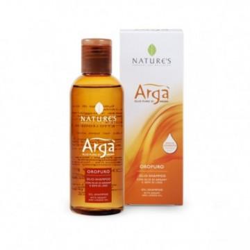 Olio Shampoo Argà Nature's