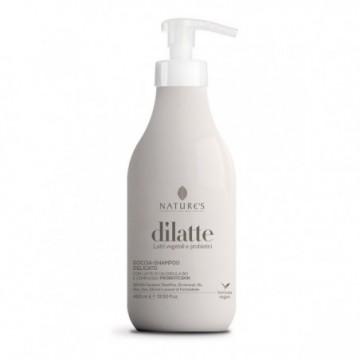 Doccia-shampoo delicato...
