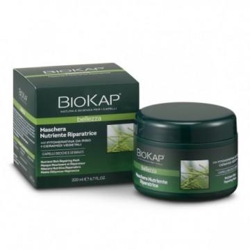 BioKap Maschera Nutriente...