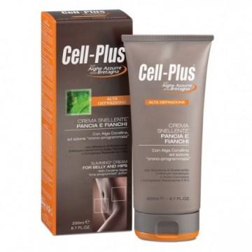 Cell-Plus Crema Snellente...