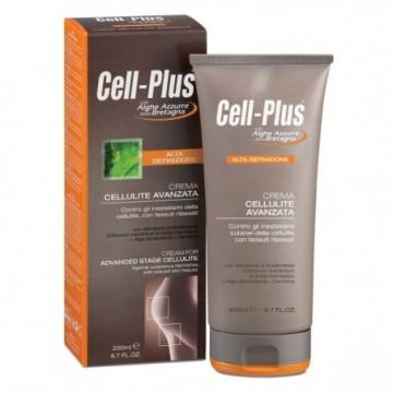 Cell-Plus Crema Cellulite...
