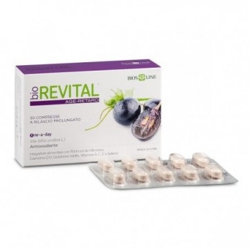 BioRevital Age-Retard Bios...
