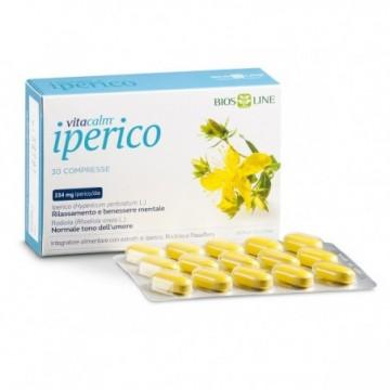 VitaCalm Iperico Tavolette...