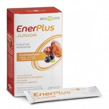 EnerPlus Junior Bios Line