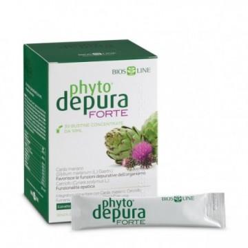 PhytoDepura Forte Biosline...