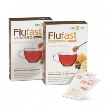Flufast Respiro Bios Line