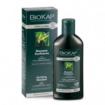 Shampoo Biokap Purificante...