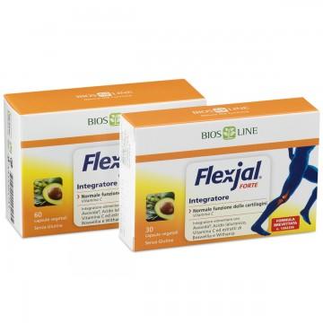Flex-jal Forte Integratore...