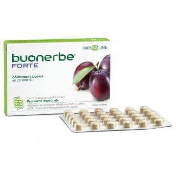 Buonerbe Forte 30 cps Bios...