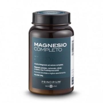 Principium Magnesio...