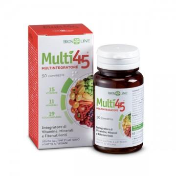 Multi45 Multintegratore...