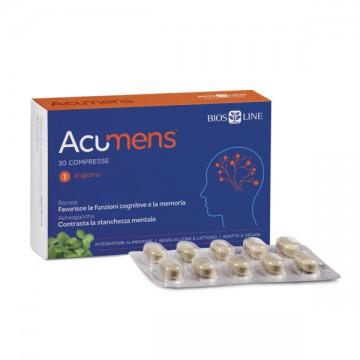 Acumens Bios Line